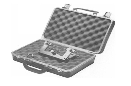 Depthing Tool Carrying Case
